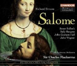 Philharmonia Orchestra - Strauss: Salome