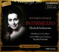 London Philharmonic Orchestra - Strauss: Intermezzo