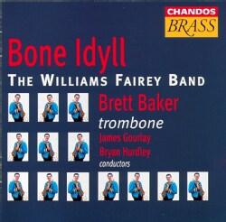 Williams Fairey Band - Bone Idyll:Collection