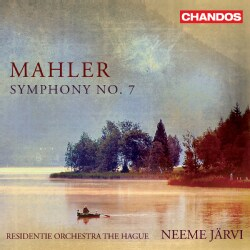 Residentie Orchestra of The Hague - Mahler: Symphony No 7