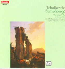 Jansons/Oslo Philharmonic Orchestra - Tchaikovsky:Sym. 6