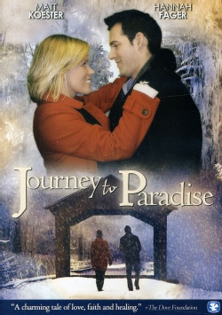 Journey to Paradise (DVD)
