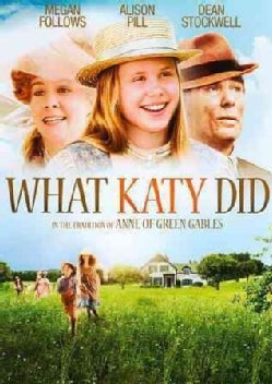 What Katy Did (DVD)