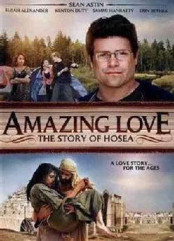 Amazing Love (DVD)