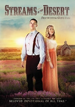 Streams in the Desert: Discovering God's Call (DVD)