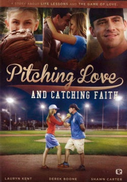 Pitching Love and Catching Faith (DVD)