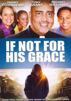 If Not for His Grace (DVD)