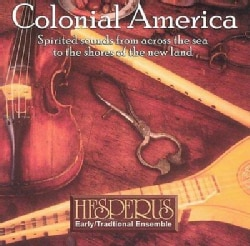 Hesperus - Colonial America