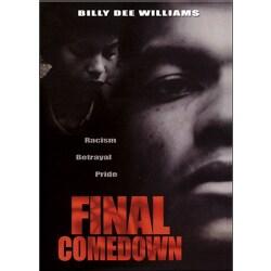 Final Comedown (DVD)
