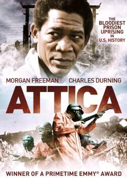 Attica (DVD)