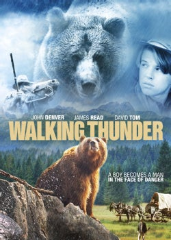 Walking Thunder (DVD)