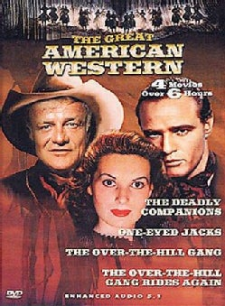 Great American Western Vol. 10 (DVD)