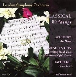 Various - Classical Weddings