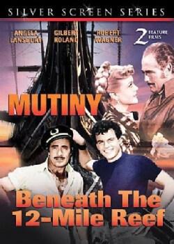 Beneath The 12 Mile Reef/Mutiny (DVD)
