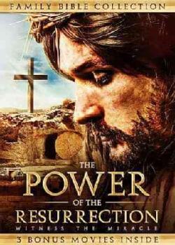 4-Film Bible Stories: Vol. 2 (DVD)