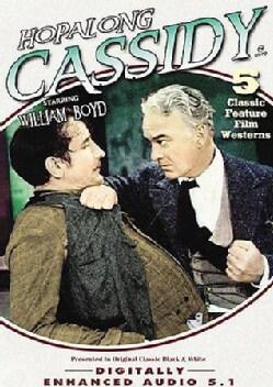 Hopalong Cassidy Vol 6 (DVD)