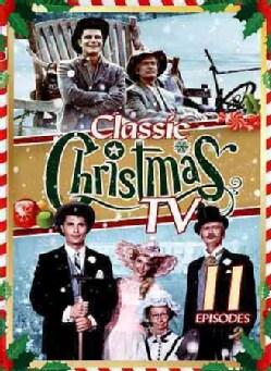 Classic TV Christmas: Vol. 3 (DVD)