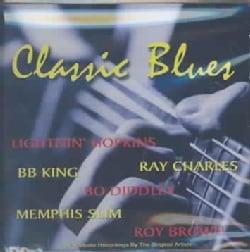 Various - Classic Blues Vol 1