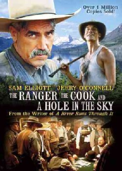 The Ranger, the Cook and a Hole in the Sky (DVD)