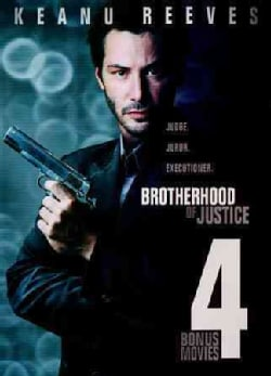 Brotherhood of Justice (DVD)