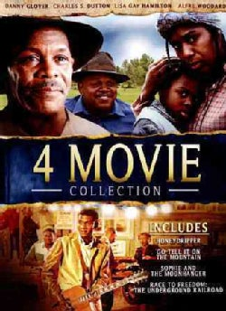 4-Movie Collection (DVD)