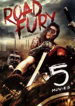 5-Movie Road Fury Collection (DVD)