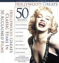 50 Hollywood Greats (DVD)