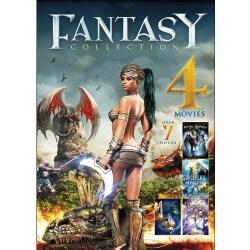 4-Movie Fantasy Collection (DVD)