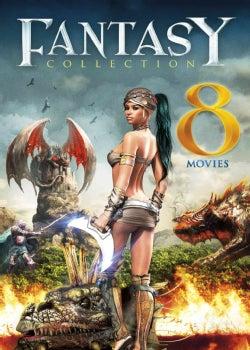 8-Movies Fantasy Collection: Vol. 1 (DVD)