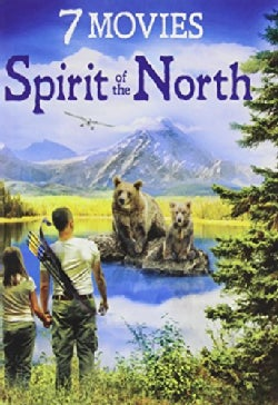 7-Movie Spirit of the North Film Collection (DVD)