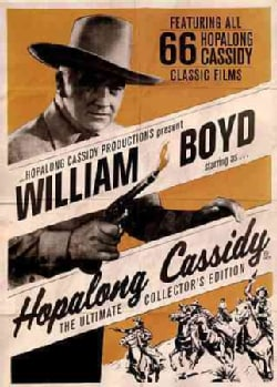 Hopalong Cassidy: Ultimate Collector's Edition (DVD)