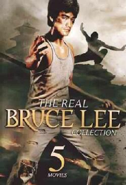 5-Film Martial Arts: Vol. 1 (DVD)