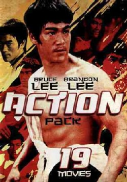 Classic Martial Arts Collection: Featuring Bruce Lee (DVD)