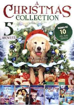 5-Movie: A Christmas Collection (DVD)