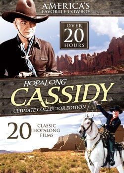 20-Film Hopalong Cassidy: Vol. 2 (DVD)