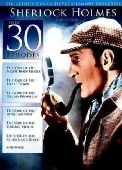 Sherlock Holmes Collection (DVD)