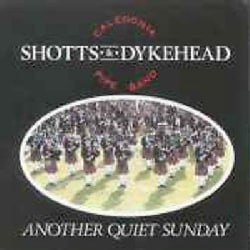 Shotts & Dykehead - Another Quiet Sunday
