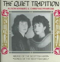 Alison Kinnaird - Quiet Tradition