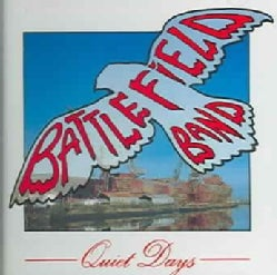 Battlefield Band - Quiet Days