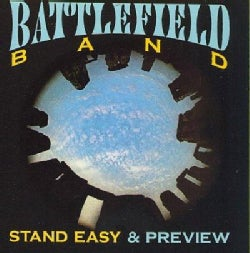 Battlefield Band - Stand Easy And Preview