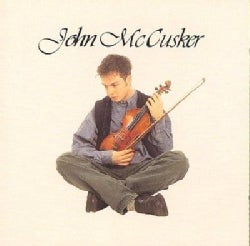 John McCusker - John McCusker