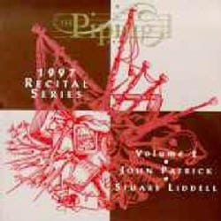 Stuart Lidell - Piping Centre 1997 Recital Series Vol. II