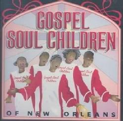 Gospel Soul Children - Gospel Soul Children