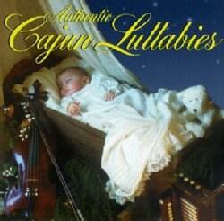 Various - Authentic Cajun Lullabies