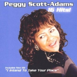 Peggy Scott-Adams - Best of Peggy Scott-Adams