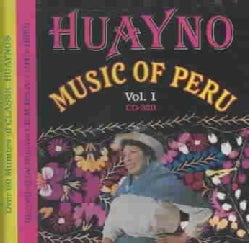 Various - Huayno Music of Peru