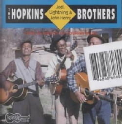 Hopkins Brothers - Joel Lightning & John Henry