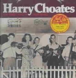Harry Choates - Fiddle King of Cajun Swing