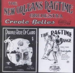 New Orleans Ragtime - Creole Belles