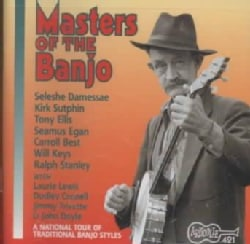 Various - Masters of the Banjo